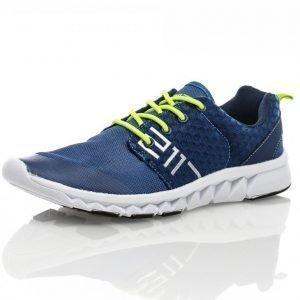 2117 Of Sweden Mens Ystad Runner Neutraalit Juoksukengät Sininen