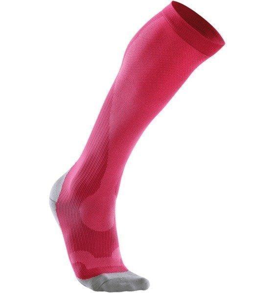 2xu Compr Perf Run Sock Juoksusukat