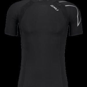 2xu Compression Short Sleeve Top Juoksupaita