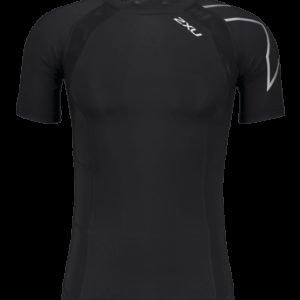 2xu Compression Short Sleeve Top Juoksupaita