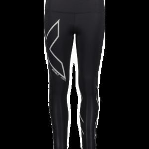 2xu Hyoptik Mid-Rise Compression Tights Juoksutrikoot