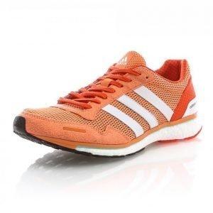 Adidas Adizero Adios Neutraalit Juoksukengät Oranssi