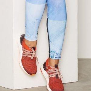 Adidas By Stella Mccartney Ultra Boost X Juoksukengät Punainen