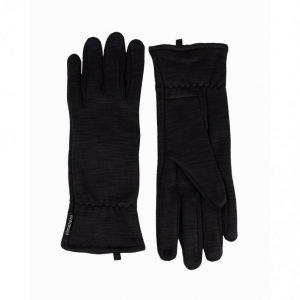 Adidas CLMHT Gloves Juoksukäsineet Black