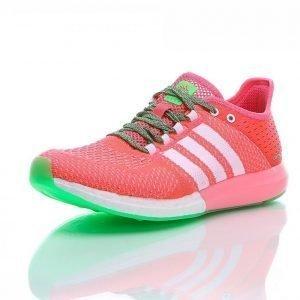 Adidas Cosmic Boost W Juoksukengät Punainen / Valkoinen