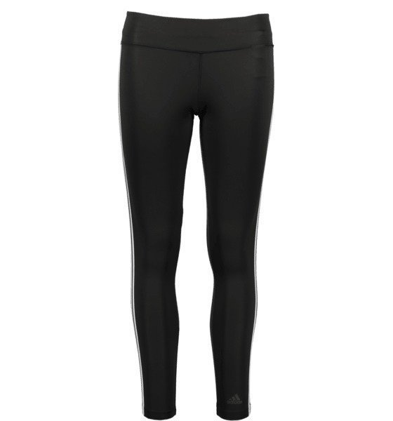 Adidas D2m 3s Long Tight Juoksutrikoot