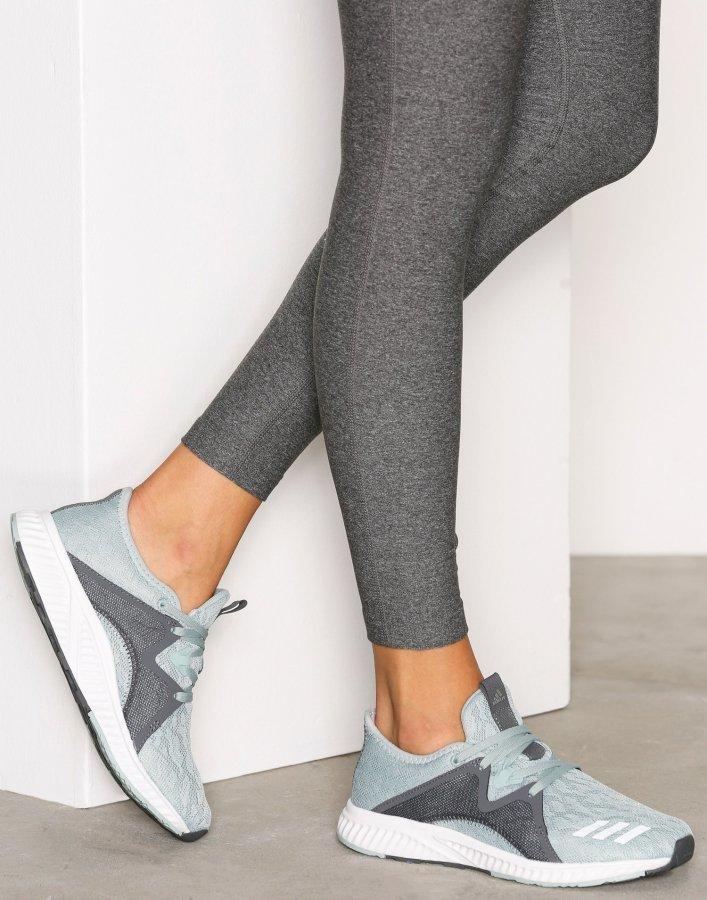 Adidas Edge Lux 2 Juoksukengät Vihreä