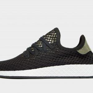 Adidas Originals Deerupt Juoksukengät Musta