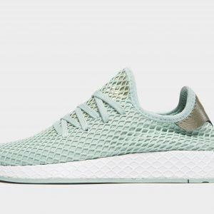 Adidas Originals Deerupt Juoksukengät Vihreä