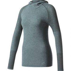 Adidas Performance Primeknit Wool Hooded Juoksupaita