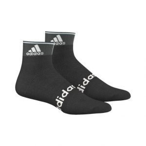 Adidas Performance Running Light Thin Juoksusukat 2 Pack