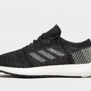 Adidas Pure Boost Go Juoksukengät Musta