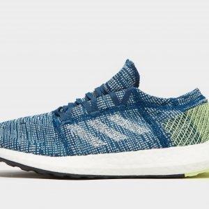 Adidas Pure Boost Go Juoksukengät Sininen