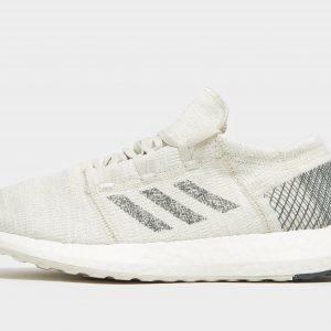1044914f1fb96 ... Adidas Pure Boost Go Juoksukengät Valkoinen