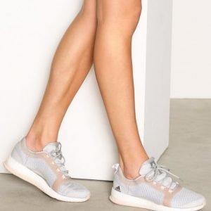 Adidas Pure Boost X Tr 2 Juoksukengät Harmaa