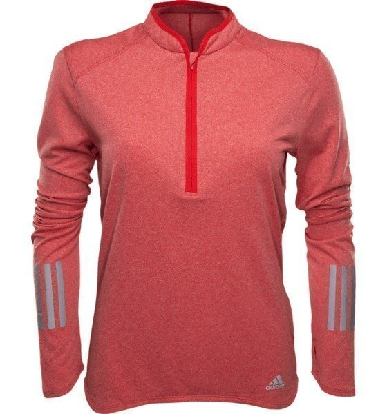 Adidas Rs Ls Zip Tee Juoksupaita