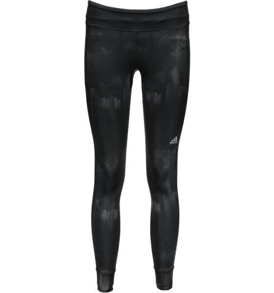 Adidas Rs Warm Gr Tight Juoksutrikoot