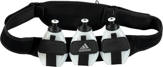 Adidas Run Bottle Belt 3 Juomavyö