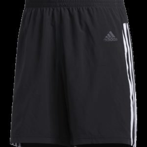 Adidas Run It Short 3s Juoksushortsit