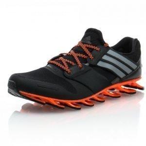 Adidas Springblade Solyce Neutraalit Juoksukengät Musta / Harmaa