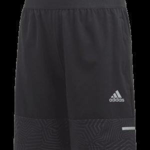 Adidas Tr Run Wv Shorts Juoksushortsit