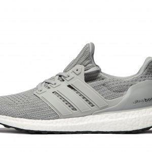 Adidas Ultra Boost Juoksukengät Harmaa