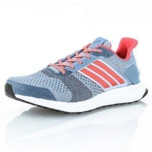 Adidas Ultra Boost Stable Tukevat Juoksukengät Harmaa / Roosa
