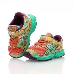 Asics Noosa Tri 11 Ts Toddler Neutraalit Juoksukengät Värikäs