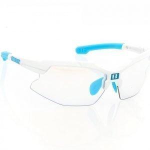 Bliz Active Force Juoksulasit Valkoinen / Sininen