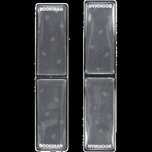 Bookman Clip-On Reflectors Heijastin