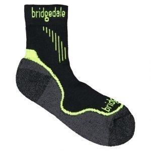 Bridgedale Qw Ik Cool Fusion Run Juoksusukat