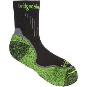 Bridgedale Qw Ik Juoksusukat
