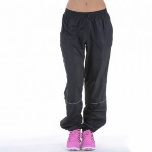 Craft Active Run Pants Juoksuhousut Musta