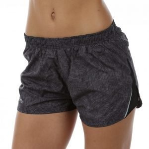 Craft Focus Race Shorts W Juoksushortsit Musta
