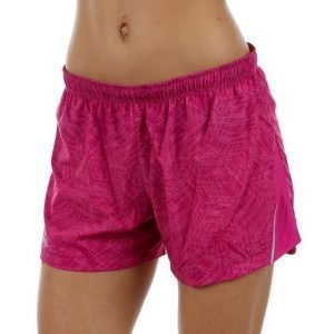 Craft Focus Race Shorts W Juoksushortsit Roosa