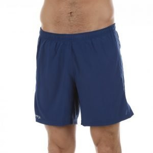 Craft Joy Relaxed 2-In-1 Shorts Juoksushortsit Harmaa