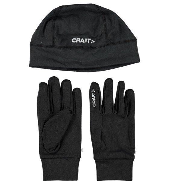 Craft Run Winter Gift Pack Lämmin Juoksusetti