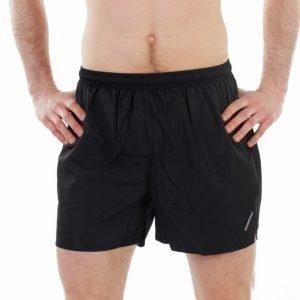 Dobsom Running Shorts Juoksushortsit Musta