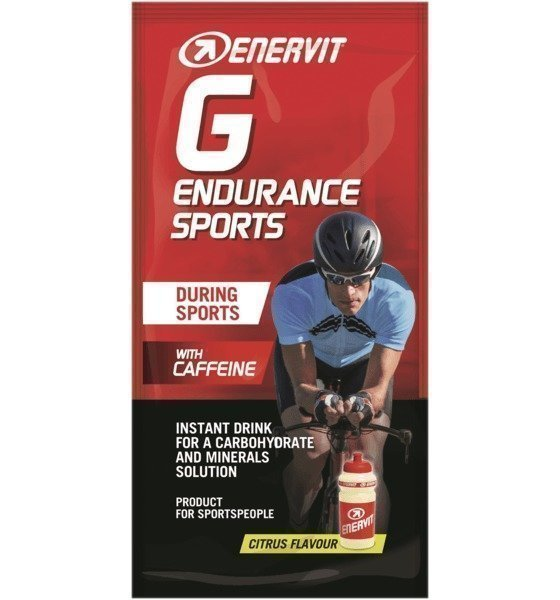 Enervit Endurance 30g Urheilujuomajauhe
