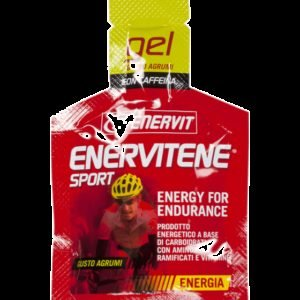 Enervit Essentials Sport Gel Energialisä