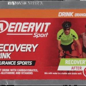 Enervit Essentials Sport Recovery Drink Annospussi