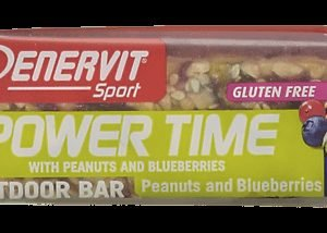 Enervit Power Time Bar Energiapatukka 35 G