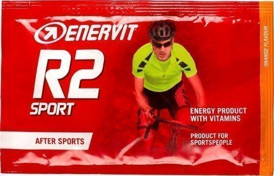 Enervit R2 Sport 50g Energialisä