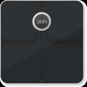 Fitbit Aria 2 Wi-Fi Älyvaaka