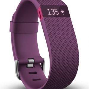 Fitbit Fitbit Charge Hr Aktiivisuusranneke Large