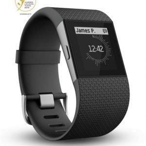 Fitbit Fitbit Surge Aktiivisuusranneke Large