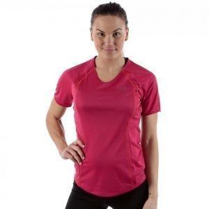 Gore Running Wear Essential 3.0 Lady Shirt Juoksupaita Roosa