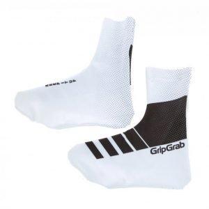 Gripgrab Race Aero Tt Säärystimet Musta / Valkoinen