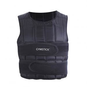 Gymstick Power Vest Painoliivi 20 Kg