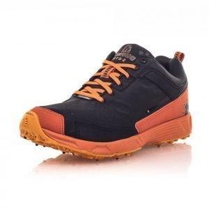 Icebug Dts2 M Bugrip® Maastojuoksukengät Musta / Oranssi